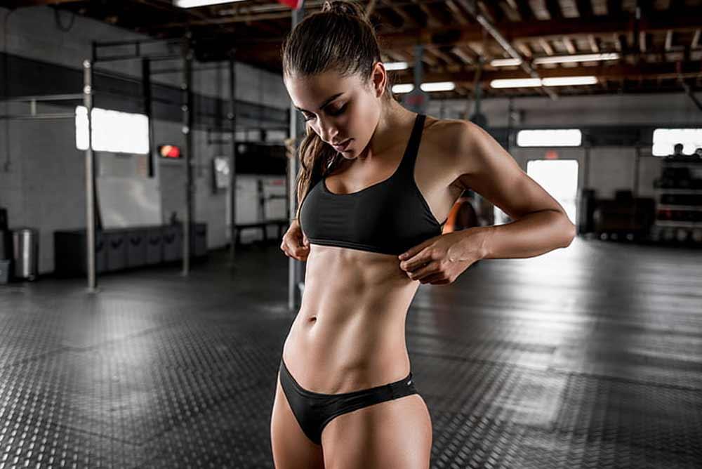 Comenzar estilo de vida fitness